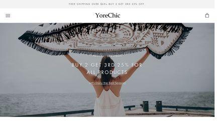 YoreChic