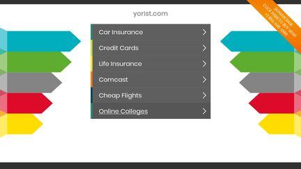 Yorist.com