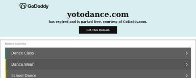 Yotodance.com