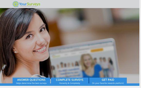 Your-Surveys