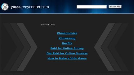Yousurveycenter.com