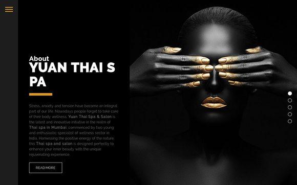 Yuan Thai Spa