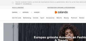 Zalando.ch