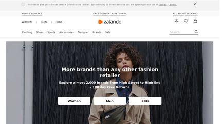 Zalando.co.uk