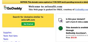 Zelorafit.com