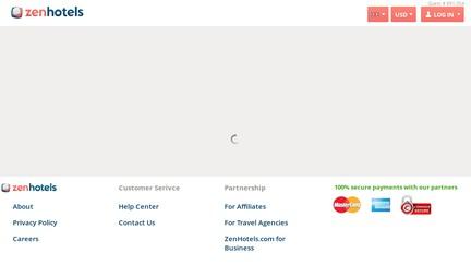 ZenHotels.com