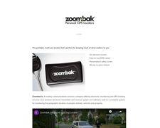 Zoombak